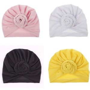 🎀 Turban Knotted Hat Set New🎀